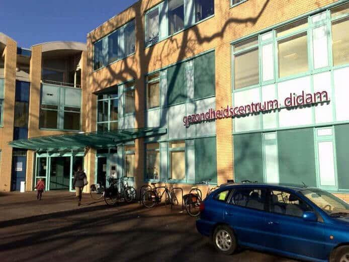 gezondheidscentrum Didam klant van Vcare