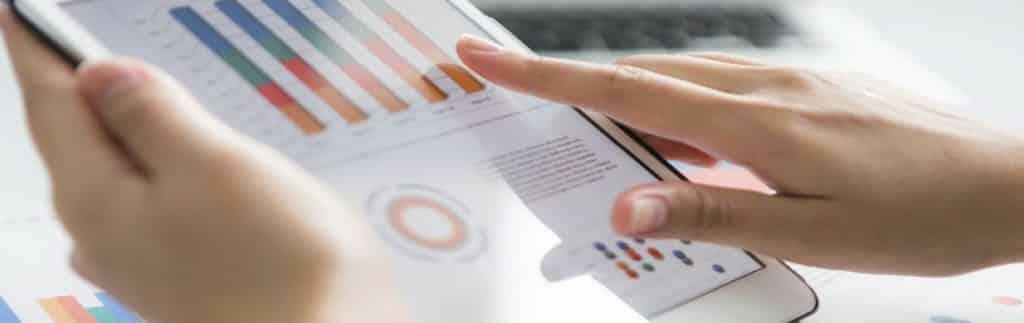 vcare reporter applicatie met dashboard management informatie