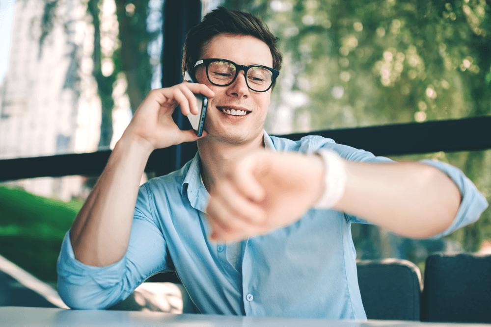 automatisch terugbellen met vcare call back