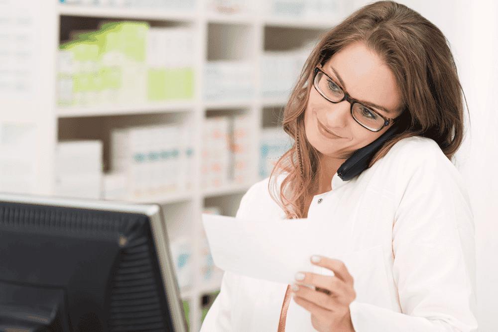 veilig online faxen met de oplossing van vcare