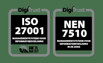ISO 27001 NEN7510