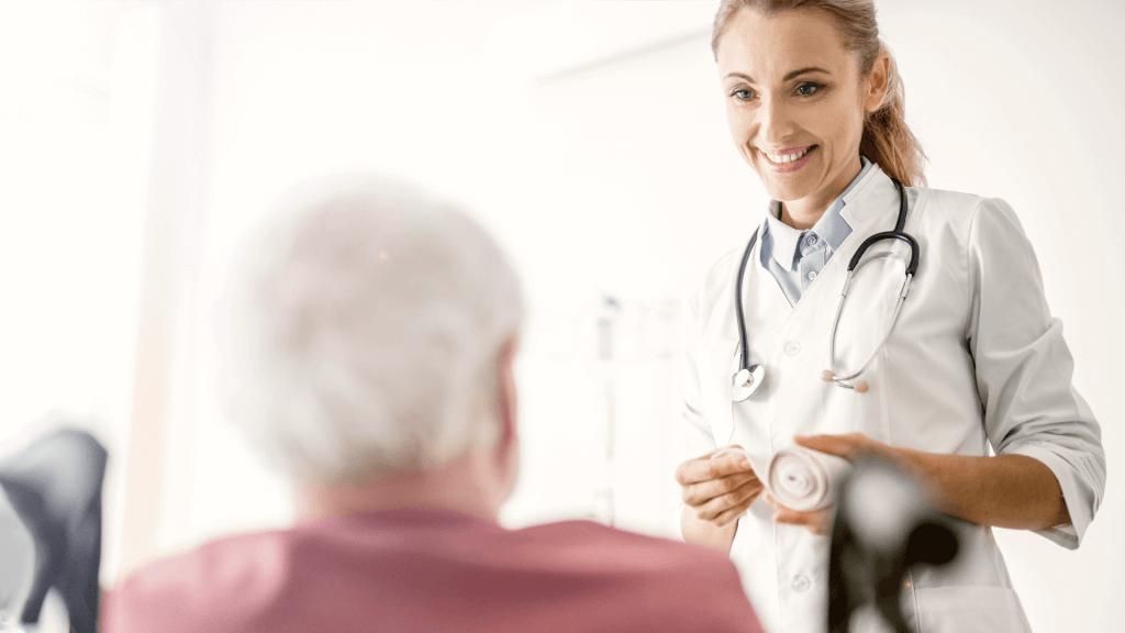 ziekenhuis software van vcare