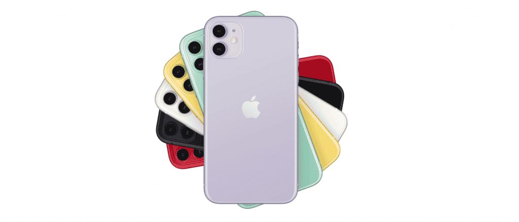 nieuwe iphones leverbaar bij vcare