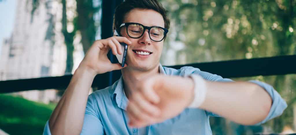 vcare call back automatisch terugbellen